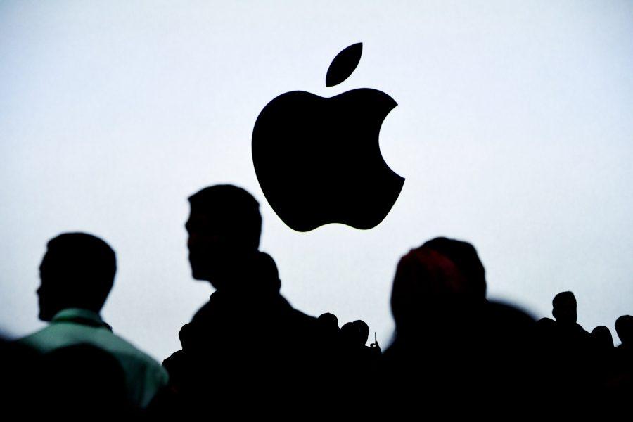 Apple признала существование опасной уязвимости для всех iPhone. Проверьте свою модель Apple  - apple-logo-store-hp-692625636