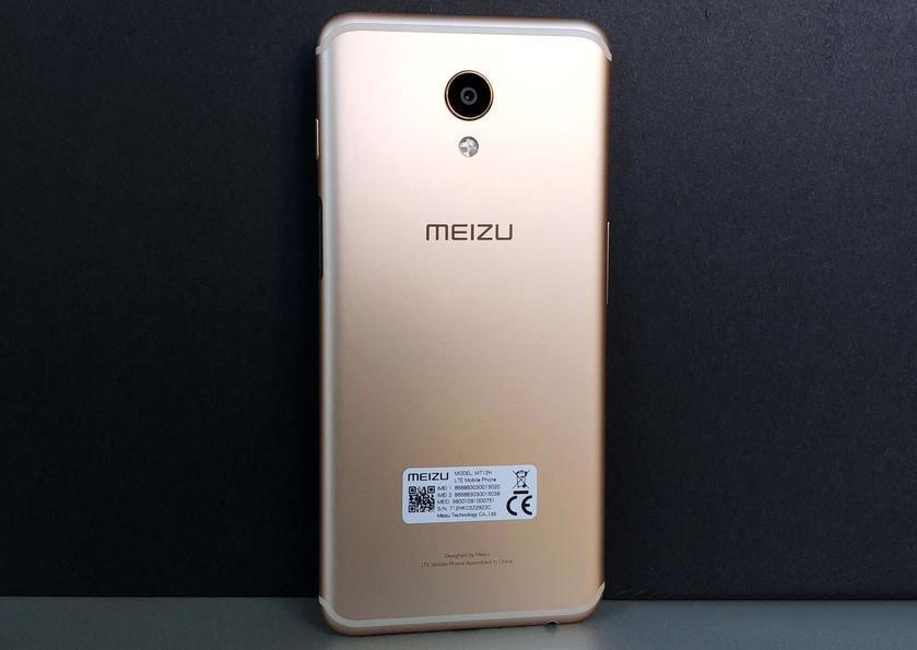 Обзор Meizu M6s: первый  Meizu c экраном 18:9 и чипом Exynos Meizu  - b4a9f2badd12a7c805f002d190aa0a35