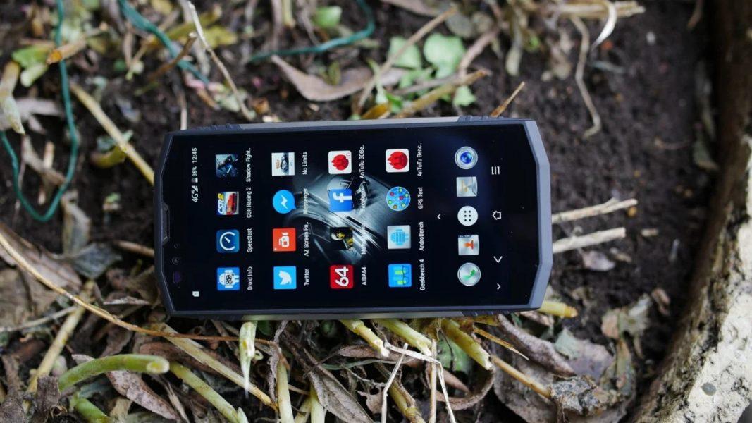 Анонс Blackview BV9000: доступная версия ударопрочного смартфона по заманчивой цене Другие устройства  - blackview_bv9000