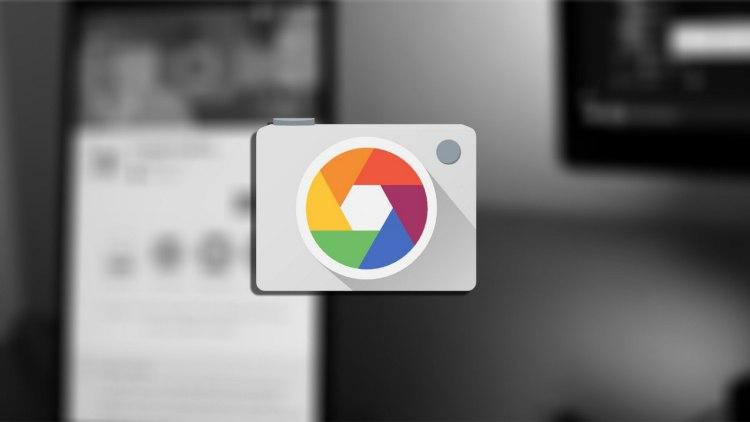 «Google Камера» теперь с поддержкой Galaxy S7, S8 и Note 8 Другие устройства  - camera-1.-750