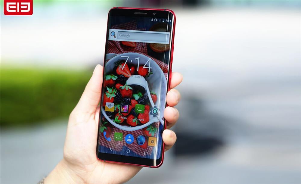 Влиятельный Elephone и нестабильный Android 8 Другие устройства  - elephone_u_pro_1-1