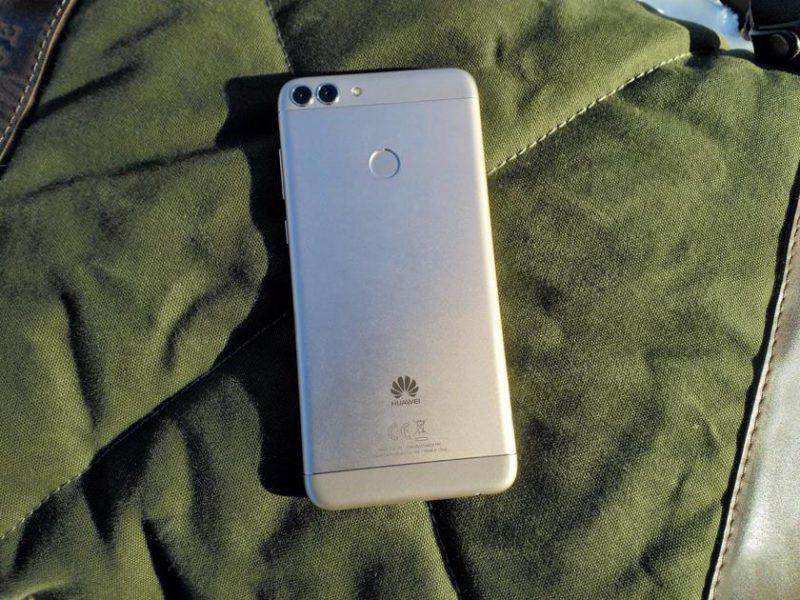Обзор Huawei P Smart: почти идеальный, быстрый, но... Huawei  - f83da359b1b69f75626ad5dac3000d35