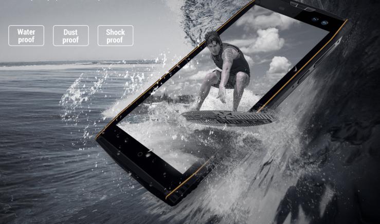 Aermoo M2: новый прочный гаджет может в фото и видео Другие устройства  - image2_lkalez0