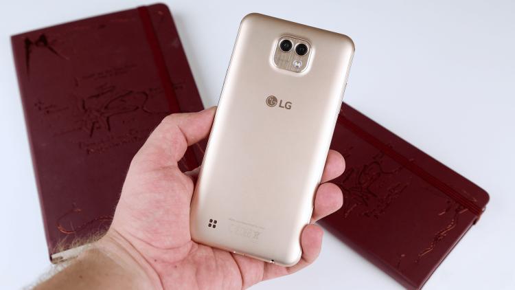 Пять бюджетных смартфонов для съемки отличных селфи Другие устройства - lg_x_cam-3.-750