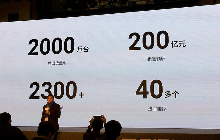 Meizu продала 20 млн мобильных гаджетов за прошедший 2017 год Meizu  - meizu_20mln_certified