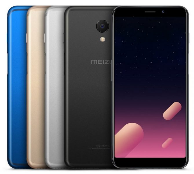 Анонс Meizu M6s – полноэкранный бюджетник на чипе Exynos Meizu  - meizu_m6s_press_05