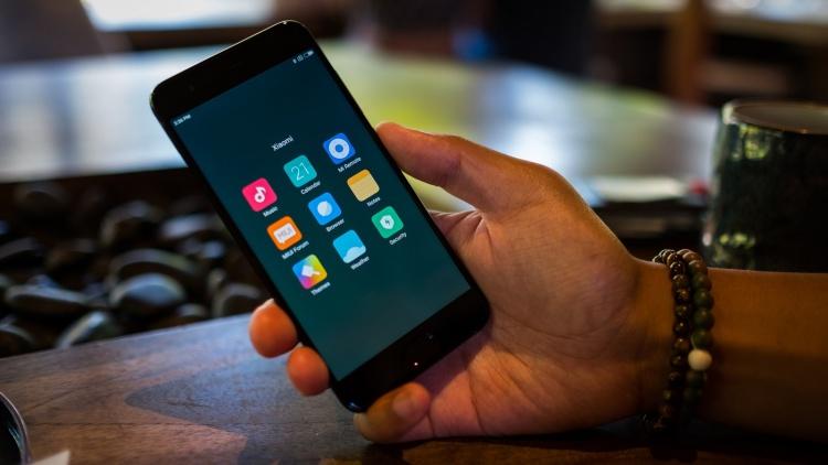 Xiaomi начала обновляться до MIUI 9.2. Изменения. Huawei  - miui.-750