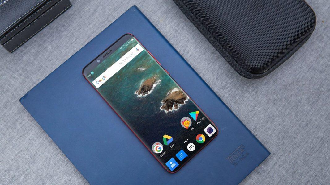 Влиятельный Elephone и нестабильный Android 8 Другие устройства  - mrak_umidigi_2