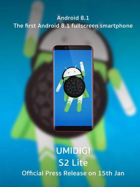 Влиятельный Elephone и нестабильный Android 8 Другие устройства  - mrak_umidigi_3