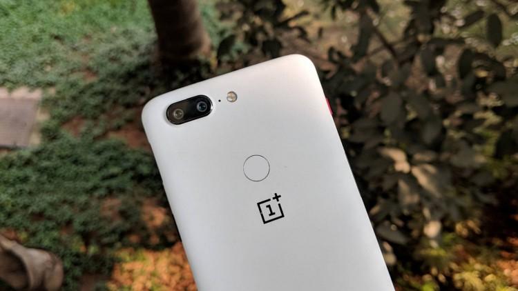Когда выйдет новый смартфон от OnePlus ? Другие устройства  - op5t.-750