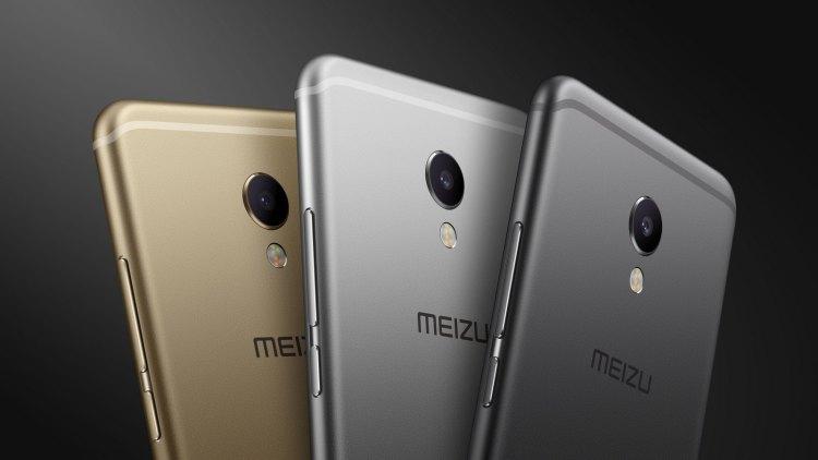 Meizu вместе с Samsung и Qualcomm разрабатывают новый флагман Meizu  - original.-750