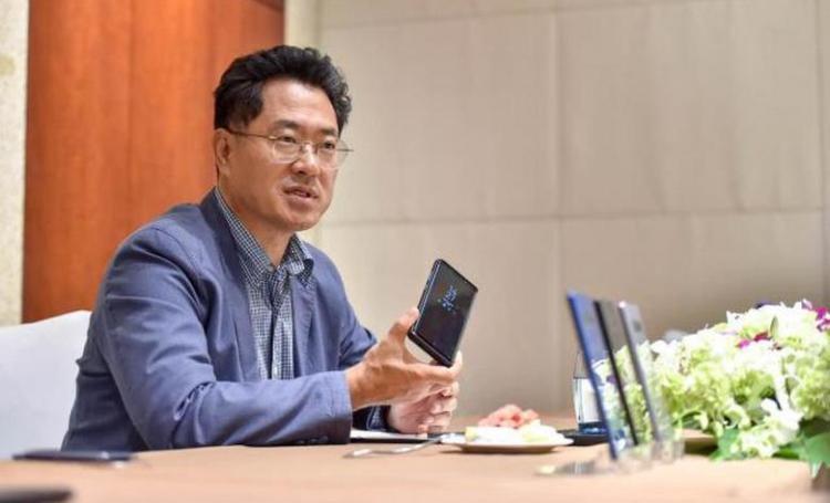 Стоимость Galaxy S9 может быть ниже, чем у Galaxy S8 Samsung  - quan.-750