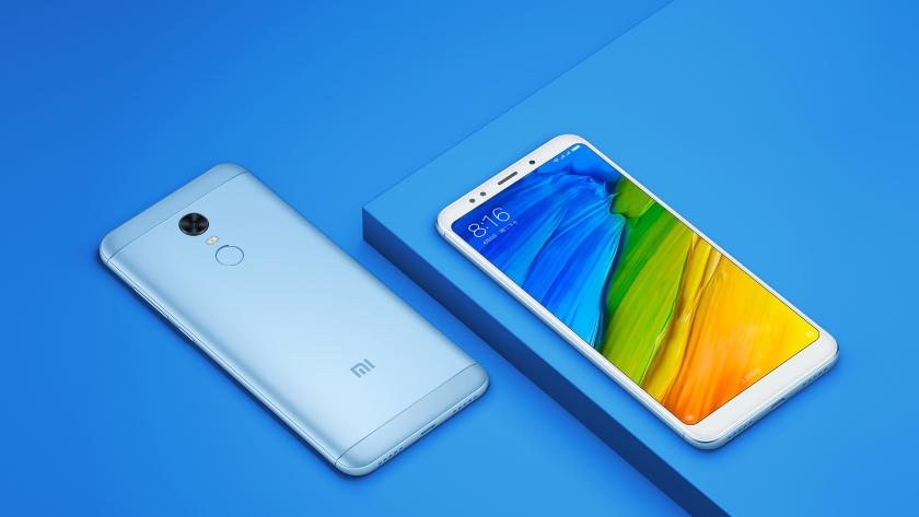 Xiaomi Redmi Note 5: характеристики и цена смартфона Xiaomi  - redmi-note-5