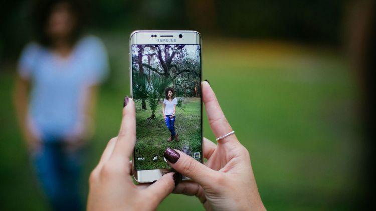 Когда выйдет последняя версия Android Oreo для Galaxy S6 Samsung  - s6.-750
