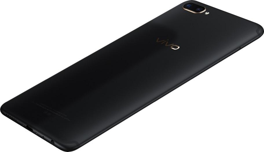 Анонс Vivo X20 Plus UD: первый гаджет со сканером пальца в экране Другие устройства  - vivo_x20_plus_ud_press_2