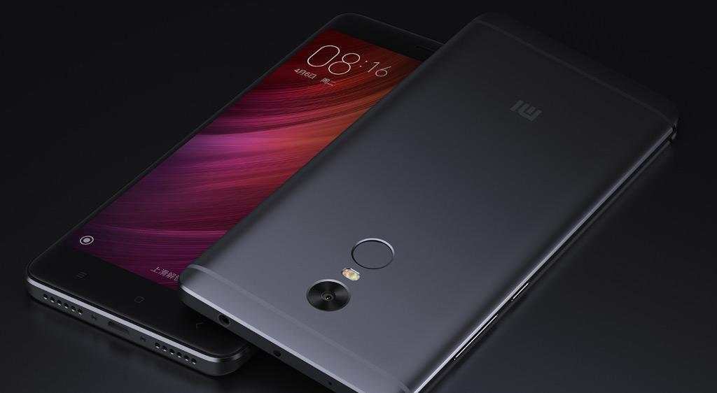 Новый Xiaomi Mi Note 4. Не простой «безрамочный» гаджет? Xiaomi  - xiaomi-redmi-note-4-high-edition-3gb64gb-dual-sim-gold-017