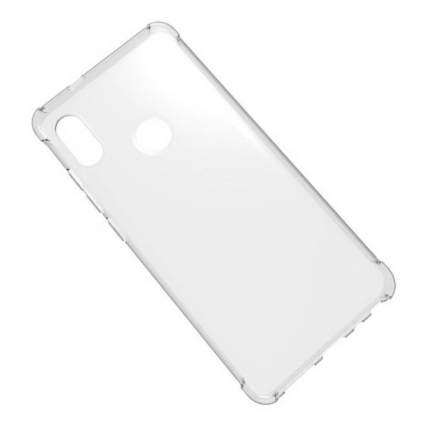 Xiaomi Mi6X в стиле iPhone X (реальное фото) Xiaomi  - xiaomi_mi6x_pics_04