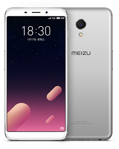Анонс Meizu M6s – полноэкранный бюджетник на чипе Exynos Meizu  - meizu_m6s_press_01