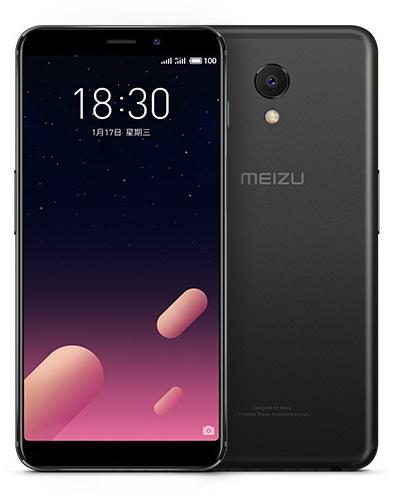 Анонс Meizu M6s – полноэкранный бюджетник на чипе Exynos Meizu  - meizu_m6s_press_02