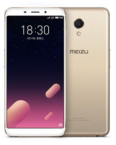 Анонс Meizu M6s – полноэкранный бюджетник на чипе Exynos Meizu  - meizu_m6s_press_03