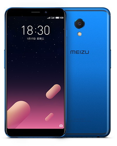 Анонс Meizu M6s – полноэкранный бюджетник на чипе Exynos Meizu  - meizu_m6s_press_04