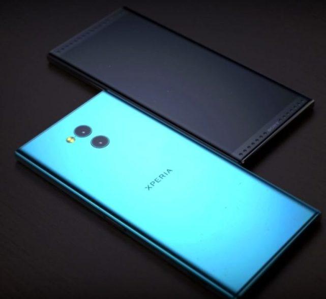 Характеристики гаджета Sony Xperia XZ Pro: 4K OLED-дисплей и... Другие устройства  - xperia_xz_pro_02