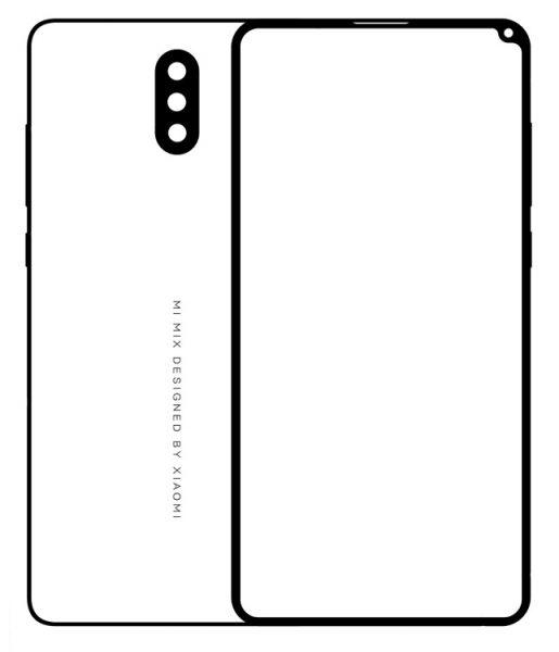 Полная информация о новом флагмане Xiaomi Mi Mix 2S Xiaomi  - 02-1