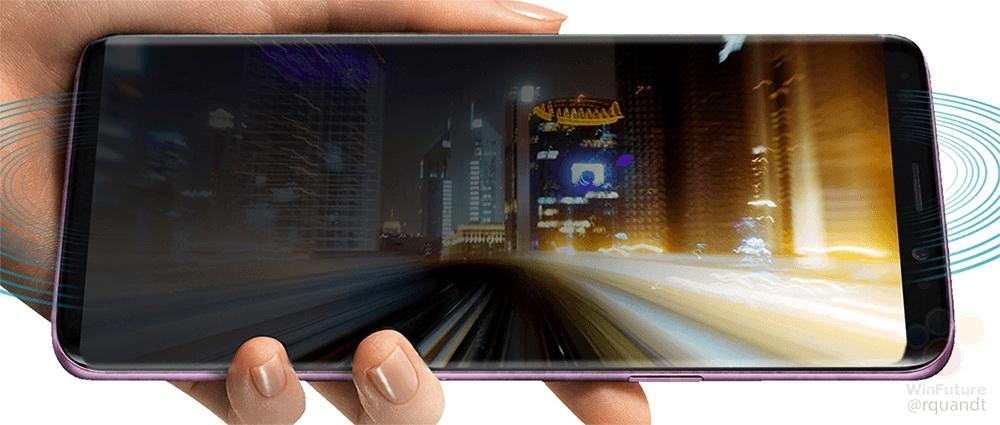 Стала известна цена на Galaxy S9+, и она шокирует Samsung  - 04