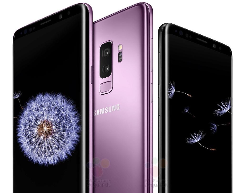 Стала известна цена на Galaxy S9+, и она шокирует Samsung  - 05