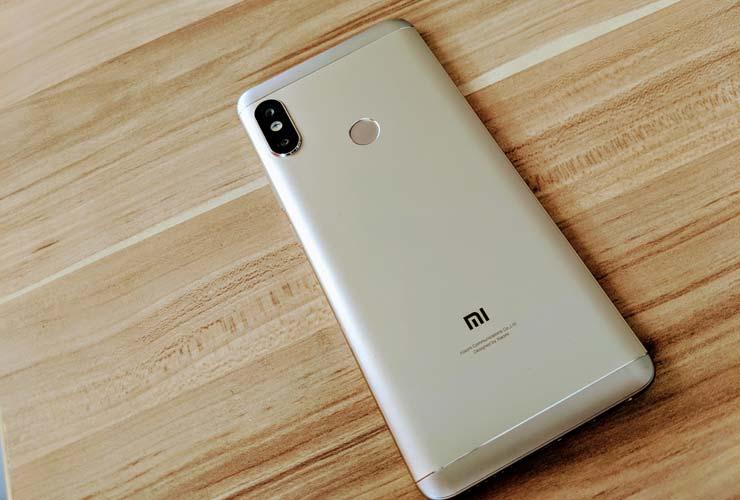Ослепительно привлекательный Redmi Note 5 Pro на новых фото Xiaomi  - 123456-4