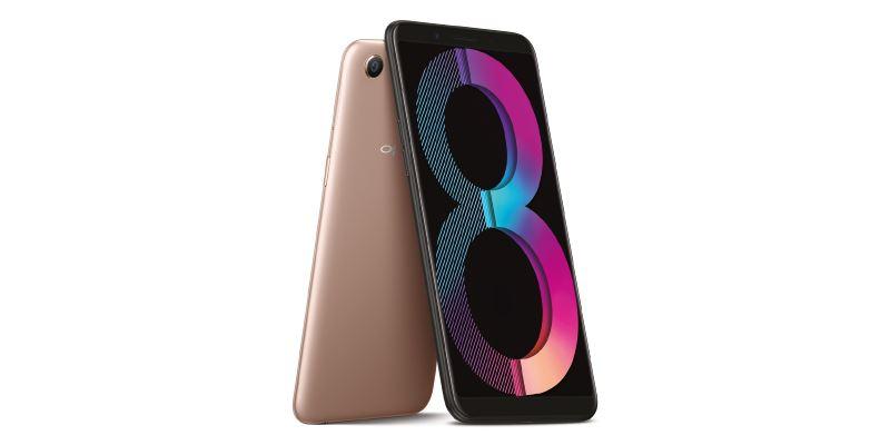 В России появился в продаже смартфон OPPO A83 Другие устройства  - 1d1731d7f92140c4bba8722edfc71259