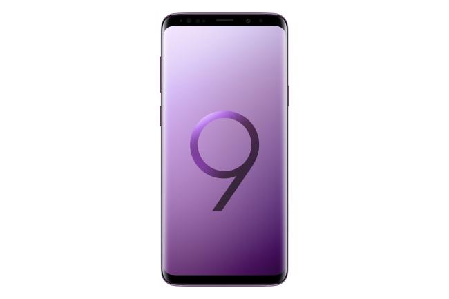 Выйдет ли складной смартфон Samsung Galaxy X Samsung  - 20180227000717_0
