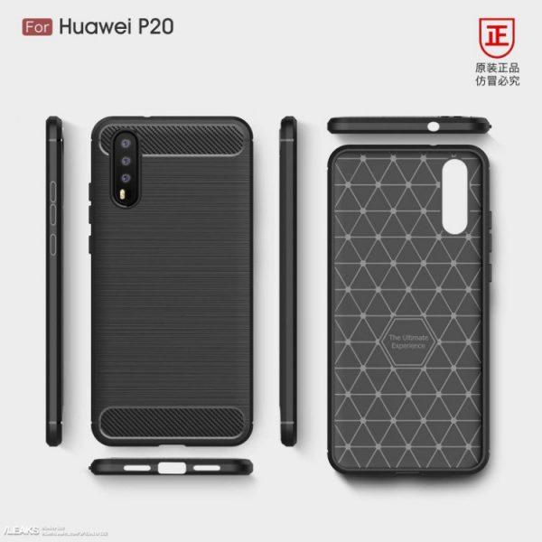 Возможный дизайн будущего Huawei P20 + чехлы Huawei  - 2_Maybe_Huawei_P20.-750