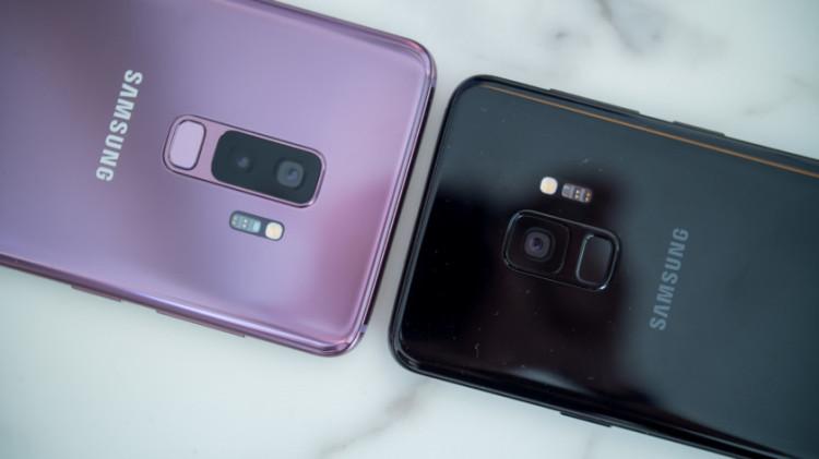 Galaxy S9 и S9+ официально представлена Samsung. Новые подробности Samsung  - 3-2.-750-1