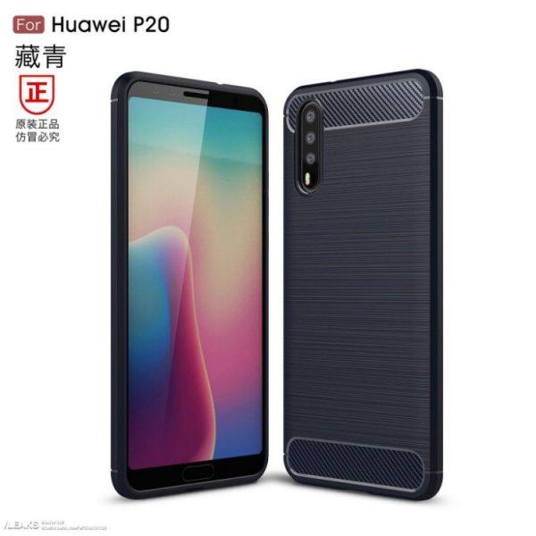 Возможный дизайн будущего Huawei P20 + чехлы Huawei  - 3_Maybe_Huawei_P20.-750