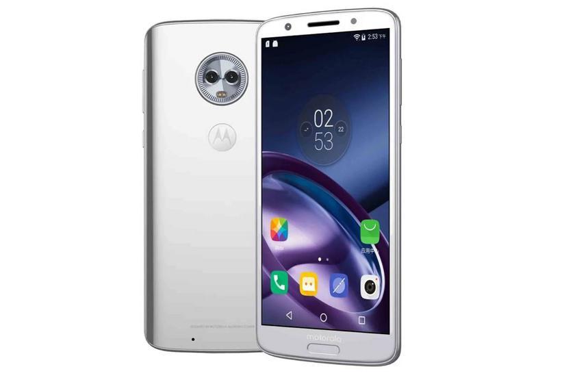 Серия Moto G6: стали известны характеристики и цены смартфонов Другие устройства  - 848ff13c7dc1030c851e5ebedc1f9986