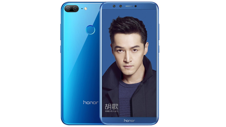 Февраль 2018: Лучшие бюджетные смартфоны Гаджеты  - Honor-9-Lite.-750