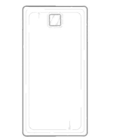 Samsung запатентовал необычный слайдер с двумя экранами Samsung  - Samsung-Patent-Sliding-Display-Phone-21-400x483