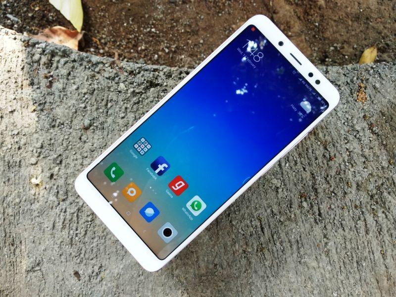Redmi Note 5 Pro против Mi A1: лучший гаджет в среднем сегменте Xiaomi - a770fa90990efee02f5ce656d6da10c28a8d3118_tc_img_preview