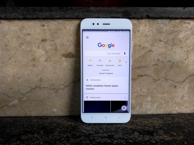Redmi Note 5 Pro против Mi A1: лучший гаджет в среднем сегменте Xiaomi - c86b73ce1455c7d79a773abe5e6c3e530002979d_tc_img_preview