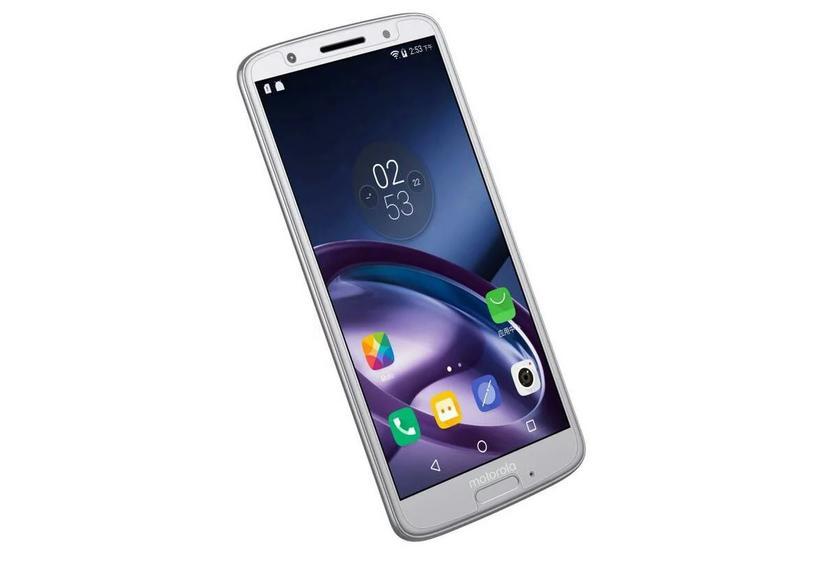 Серия Moto G6: стали известны характеристики и цены смартфонов Другие устройства  - cd21667f384f33e9e75c330ea2f66f27