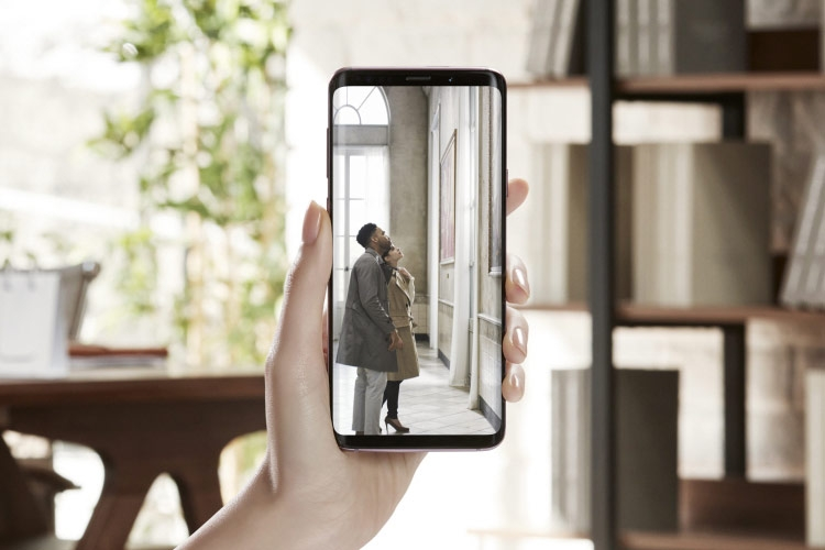 Samsung Galaxy S9: особенности улучшенной камеры Samsung  - galaxy-s9-l-s9-infinity-display_40436908732_o