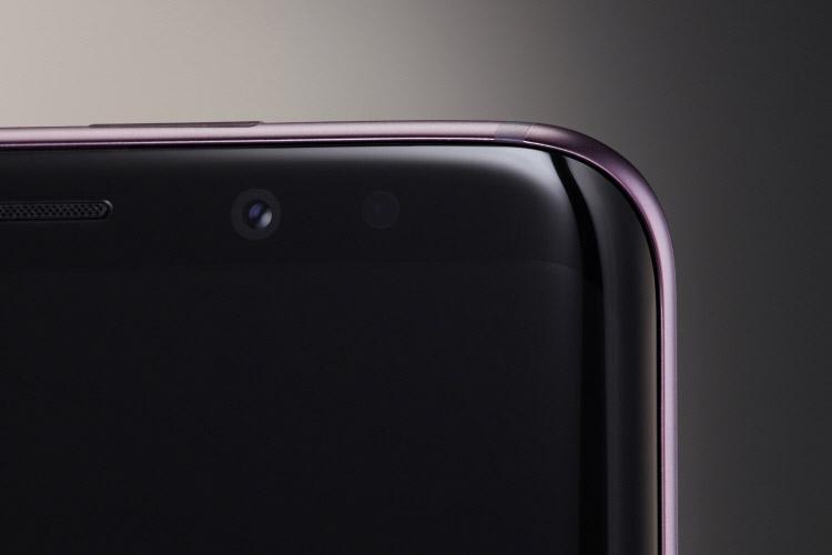 Samsung Galaxy S9: особенности улучшенной камеры Samsung  - galaxy-s9-l-s9-iris-scanner-close-up-purple_39769752764_o-copy