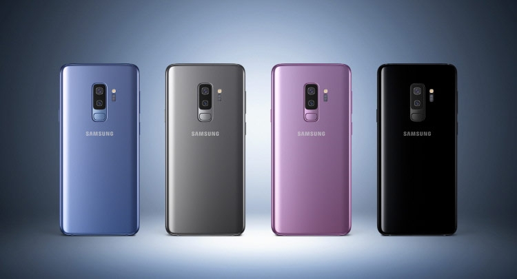 Samsung Galaxy S9: особенности улучшенной камеры Samsung  - galaxy-s9-l-s9_39769751064_o