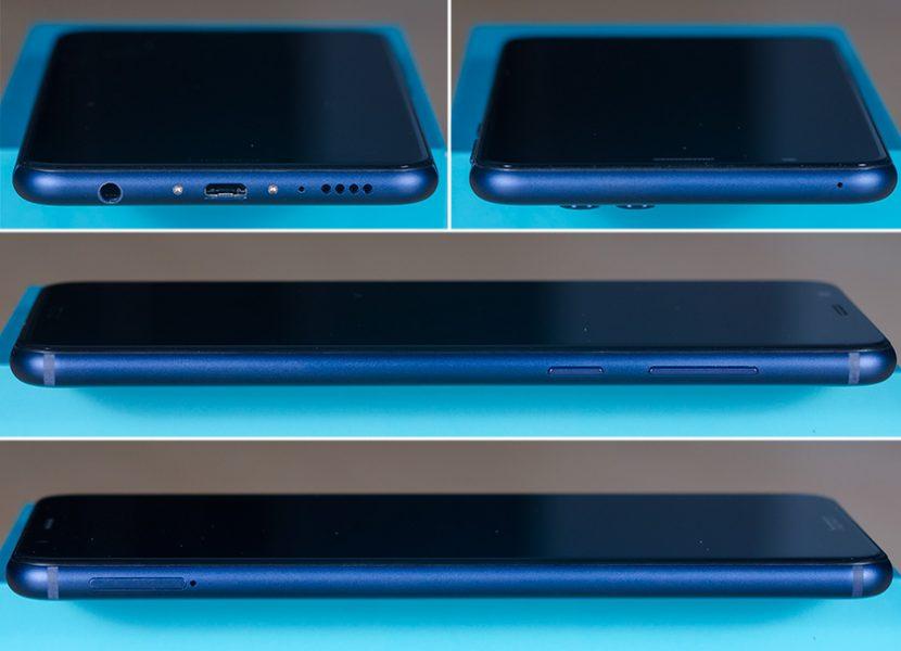 Обзор на Huawei Honor 7x: симпатичный смартфон с необычным дисплеем Huawei  - h7x_3286