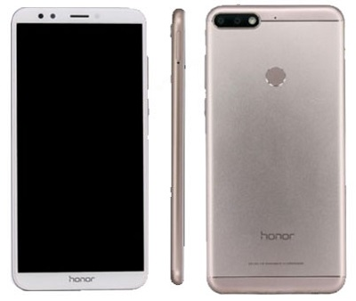 Известны характеристики новых Huawei Enjoy 8 и Honor 7C Huawei  - honor-7c