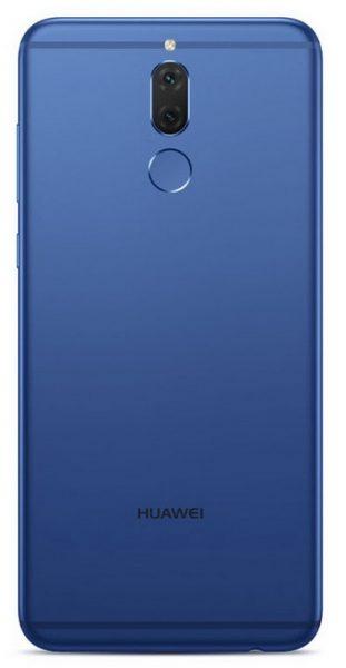 Обновление прошивки для Huawei nova 2i: Face ID и AR Lens Huawei  - huawei_nova_2i_press_02