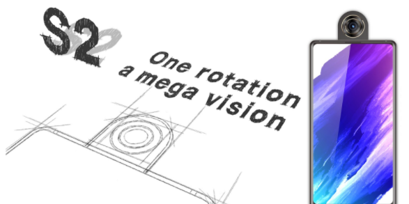 BLUBOO S2: дизайн, опережающий время Другие устройства  - image2_6z8nlzc