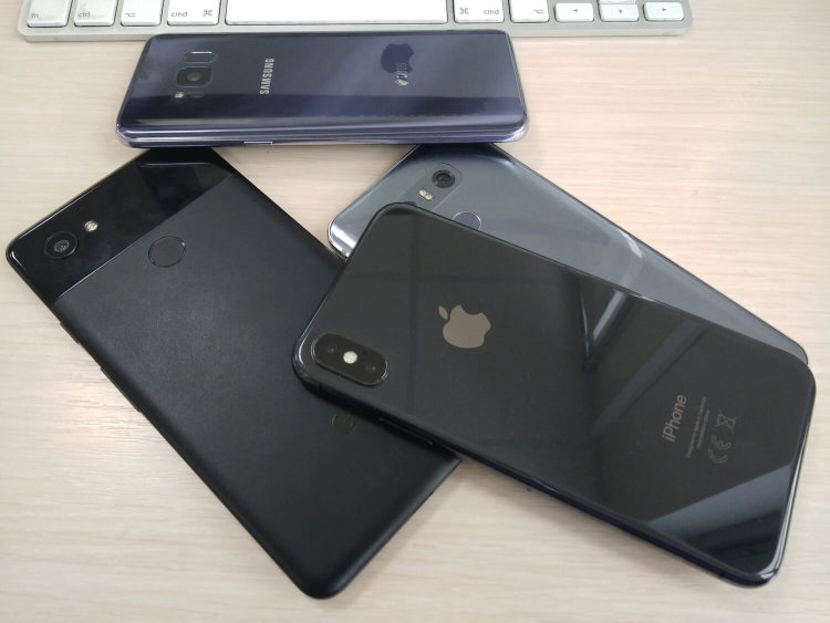 Archos Diamond Alpha: смартфон, который стоит изучить Другие устройства  - img_20180214_210534.-750
