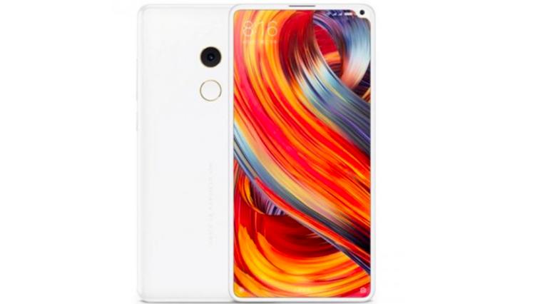 Полная информация о новом флагмане Xiaomi Mi Mix 2S Xiaomi  - mi_mix_2s._750